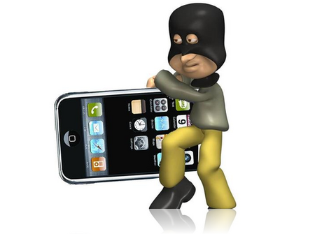 What To Do When Your iPhone is Stolen?