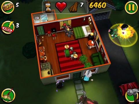 Zombie blast?n fun- Zombie Wonderland 2