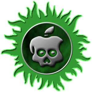 Chronic Dev team Logo