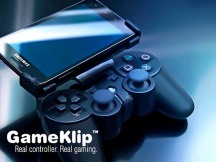 GameKlip Blue